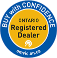 Ontario Vehicle Sales Regulator